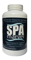 Spa Marvel